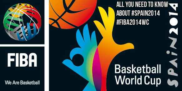 FIBA World Cup 2014 Spain All Details