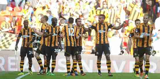 Hull City highlights