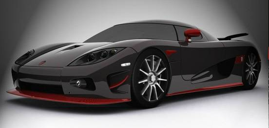 Marvelous Another Inlusion Of All Famous Swedish Car Makers CCXR Edition From  Koenigsegg. It Comes With Massive Twin Supercharged Flex Fueled V8 Engine  Generating ...