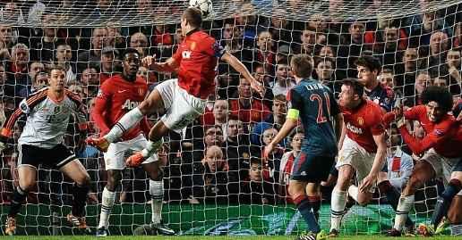 Manchester United vs bayern Munic highlights