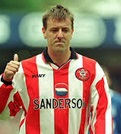 Matthew Le Tissier one club man