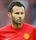 Ryan Giggs greatest one-club men