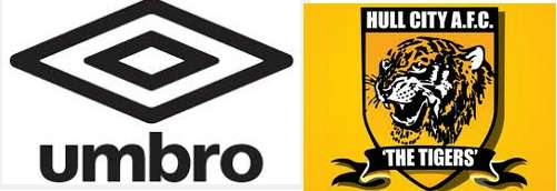 Umbro Hull CIty Kit contract