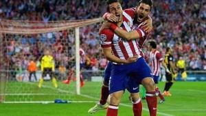 atletico Madrid Highlights 2014