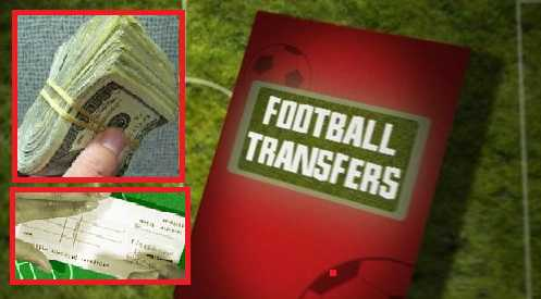 football player transfers explained