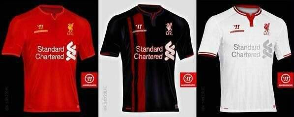 liverpool 2014-15 kits leaked designs