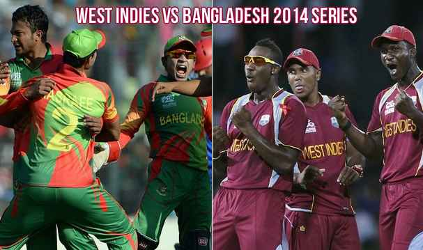 Bangladesh vs West Indies Live Stream
