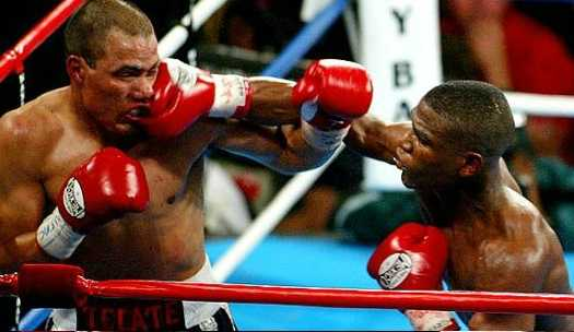 Castillo vs mayweather