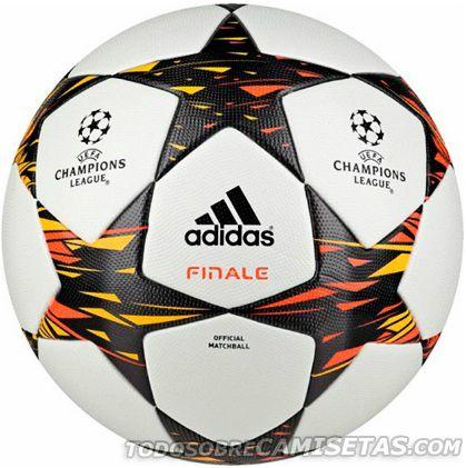 Champions League 2015 ball