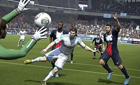 FIFA 15 Removing Scripting Handicap Momentum