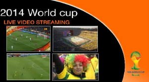 FIFA World Cup live streaming Online free