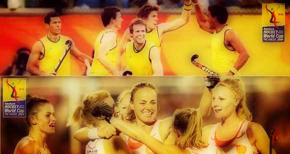 FIH Hockey World Cup Live Stream