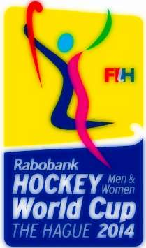 Field Hockey World Cup Live Stream 2014