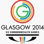 Glasgow Commonwealth Games 2014 official logo