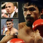 Manny Pacquiao next fight in 2014