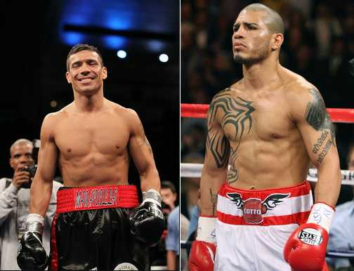 Martinez vs Cotto Live stream