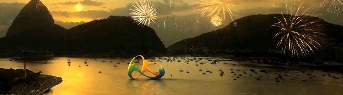 Rio Olympics 2016 wallpaper