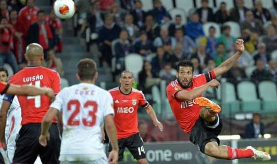 Sevilla vs Benfica highlights
