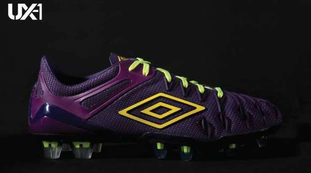 Umbro UX-1 boot released 2014