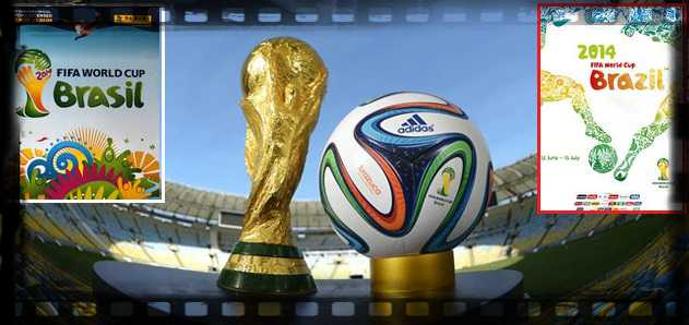 Watch FIFA World Cup 2014 Live online free iphone ipad