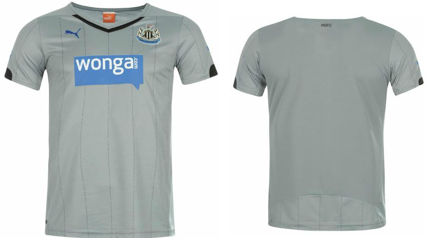 newcastle united 2015 away kit official