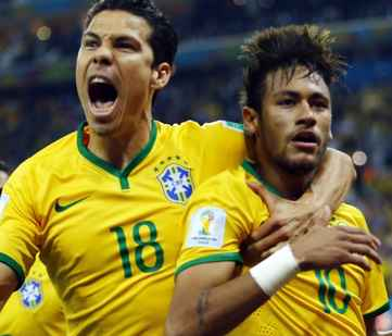 Brazil world cup 2014 live stream highlights