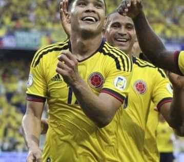Colombia live stream