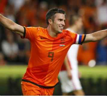 Netherlands vs Chile 2-0 Highlights 2014 World Cup