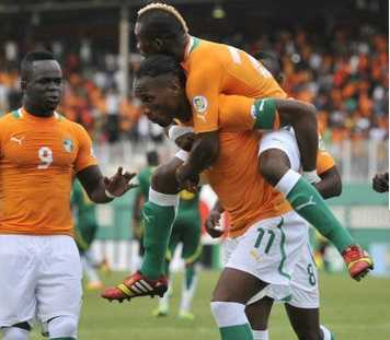 Ivory coast live stream 2014 world cup