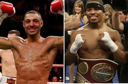 Kell Brook vs Shawn Porter Live Stream