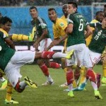 Mexico vs Cameroon Highlights 2014 world cup