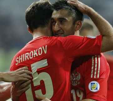 Russia 2014 world cup live stream highlights