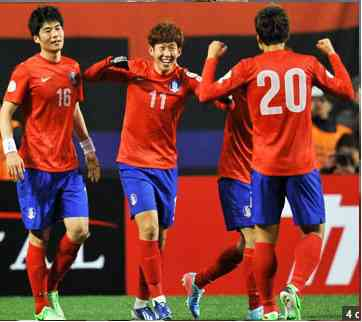 South Korea world cup live stream highlights