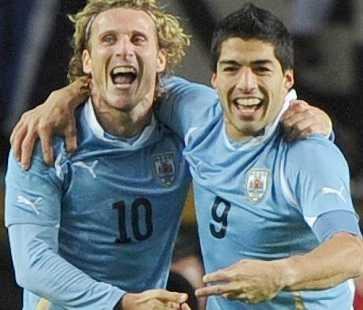 Uruguay 2014 world cup live stream