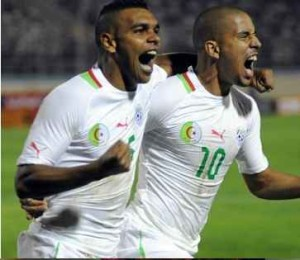 algeria world cup live stream highlights