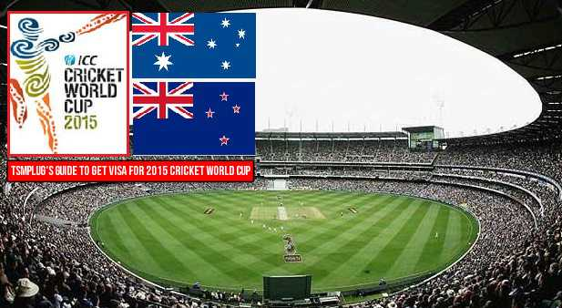 Australia world cup VISA requirements