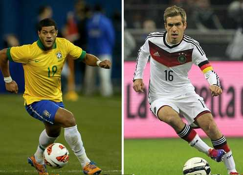 Brazil vs Germany Live Stream