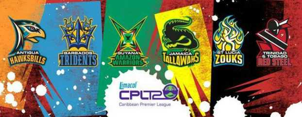CARIBBEAN PREMIER LEAGUE T20