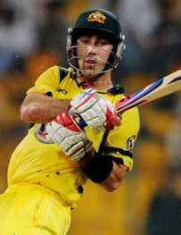 Glenn Maxwell player to watch out for cricket world cup 2015