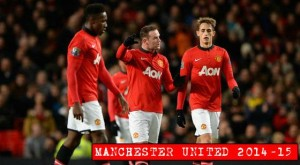 manchester United Live Stream 2014-15