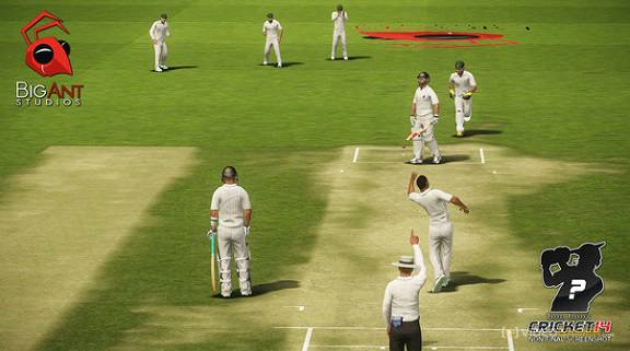 Don Bradman Cricket 2014 Game  Increased Bowling Options