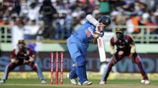 India vs West Indies live stream