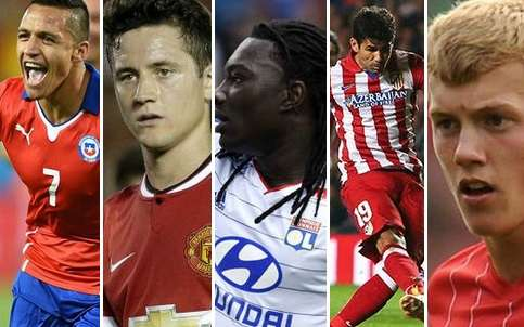 Premier League new comers to watch out for 2014-15
