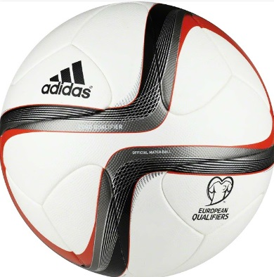 UEFA Euro 2016 Qualifiers match ball