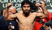 pacquiao vs algieri start time
