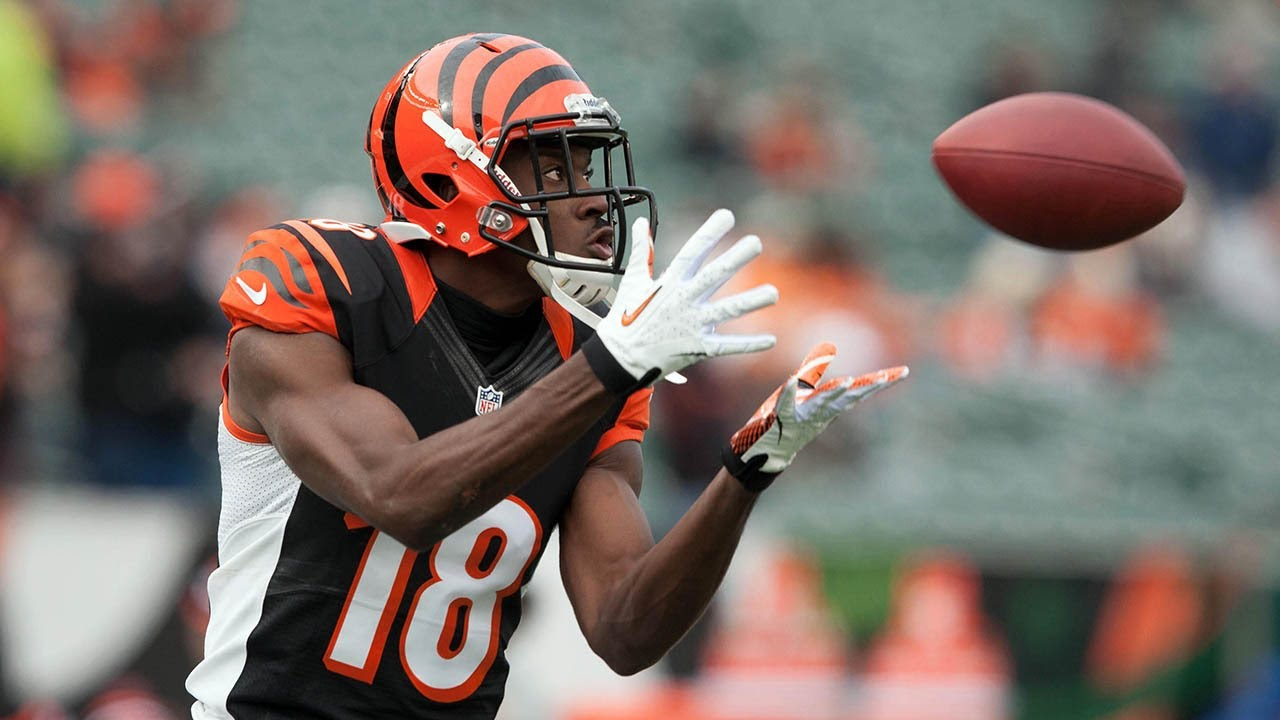 AJ Green Highly Doubtful To Play In Week 6