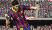 top rated fifa 15 players