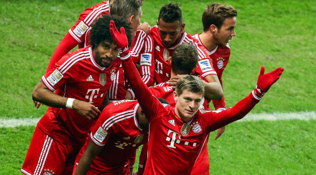 baywern munich most expensive players