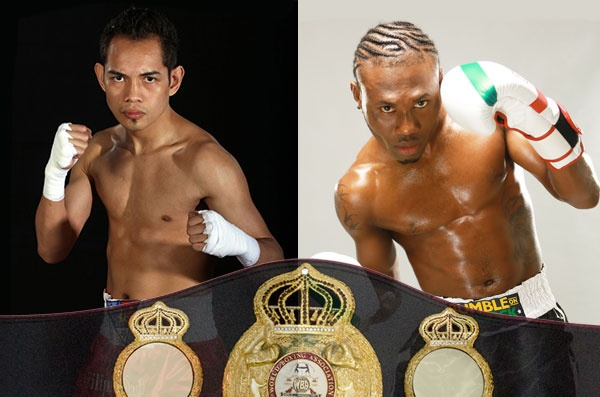 nonito donaire vs nicholas walters full fight video online knockout KO video