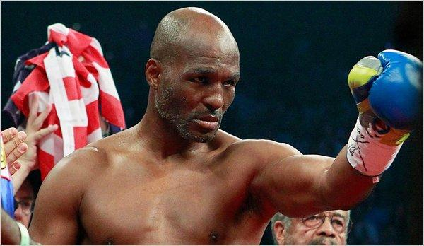 bernard hopkins retirement